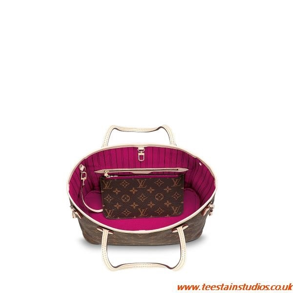 Louis Vuitton Never Full Bag Uk
