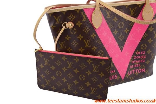 Louis Vuitton Limited Edition Neverfull