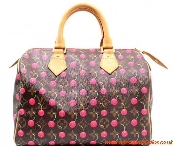 Limited Edition Lv Speedy