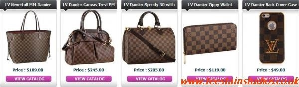 Louis Vuitton Bags Price 2014