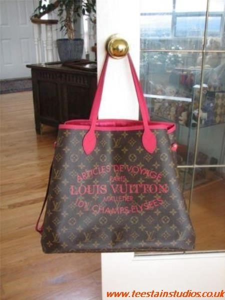 Neverfull Louis Vuitton Small