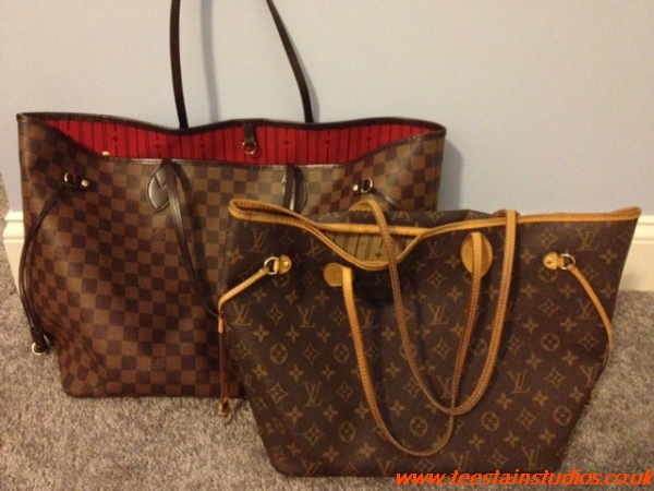 Neverfull Louis Vuitton Sizes