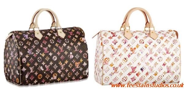 Speedy Lv Sizes