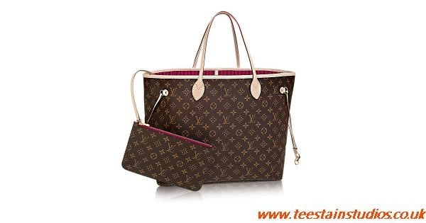 Louis Vuitton Uk Neverfull Gm