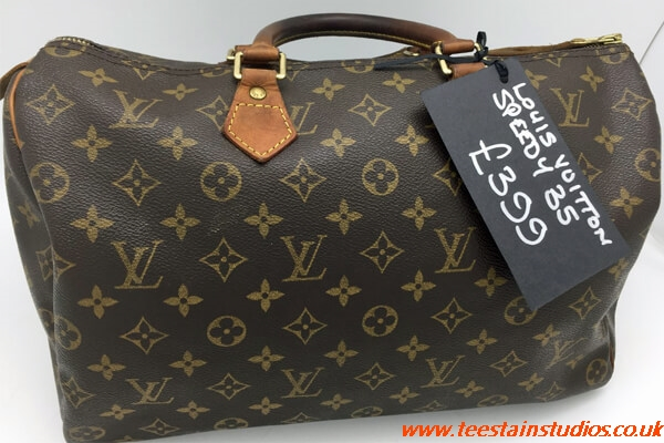 Louis Vuitton Uk Speedy 35
