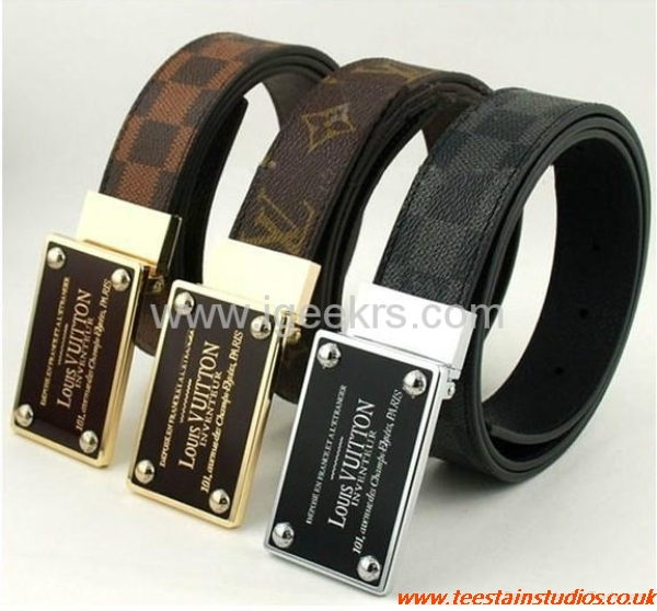 Louis Vuitton Belt Price For Men