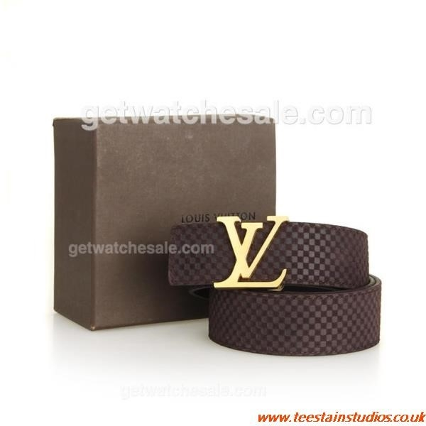 Lv Belt Original Price