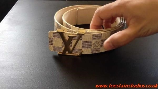 Lv Belt Real