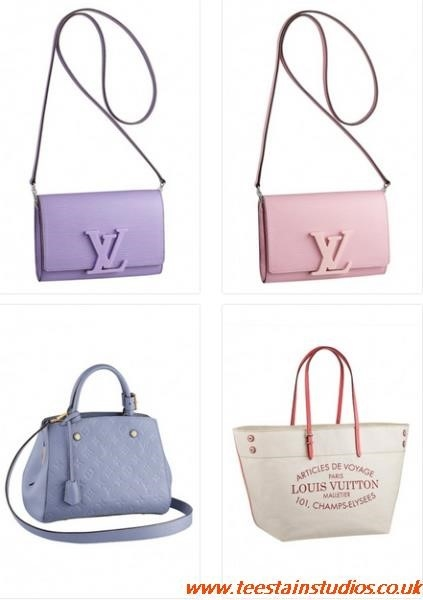 Louis Vuitton Bags 2014 Summer