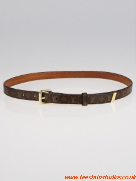 Louis Vuitton Women Belt Uk