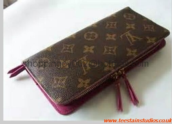 Louis Vuitton Clutch Wallet