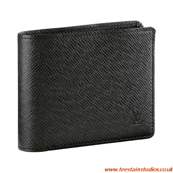 Lv Leather Wallet