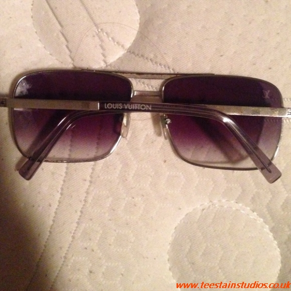 Louis Vuitton Mens Sunglasses Attitude