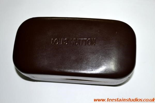 Louis Vuitton Glasses Case