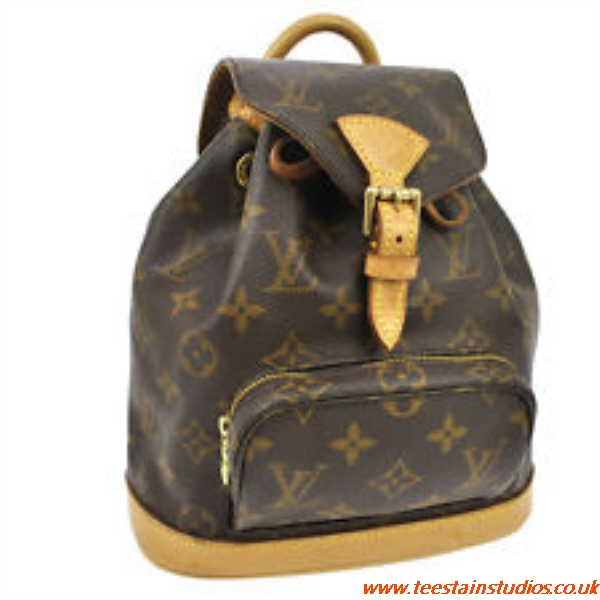 Louis Vuitton Backpack Mini