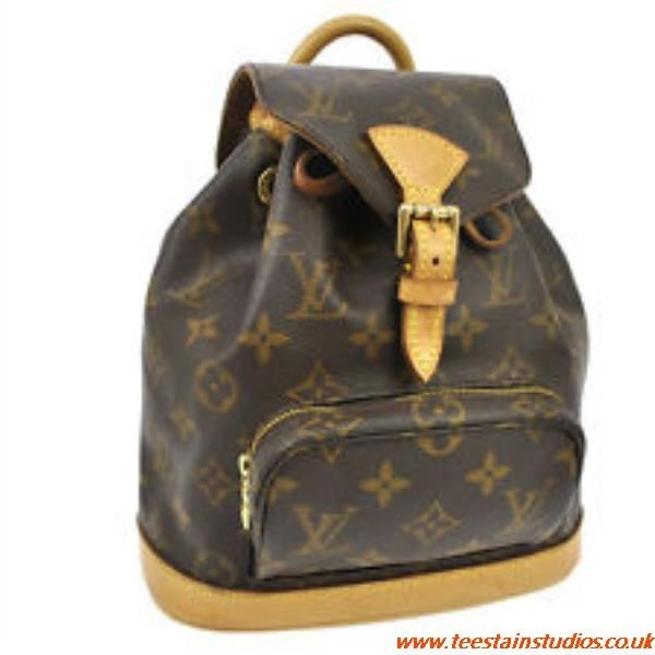 Backpack Lv Price