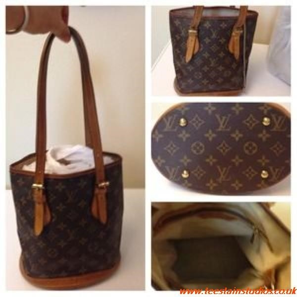 Louis Vuitton Bucket Bag Price