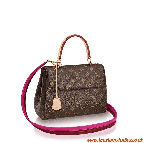Louis Vuitton Crossbody Black