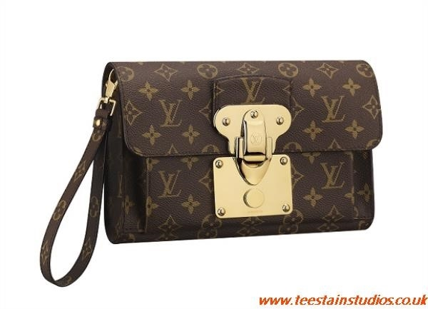 Clutch Lv Men