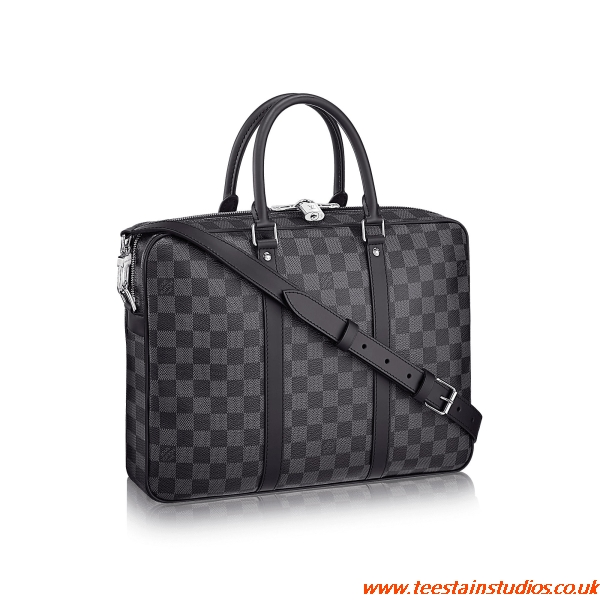 Louis Vuitton Duffle Bag For Men