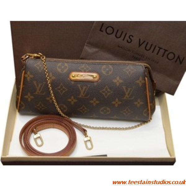 Louis Vuitton Eva Bag