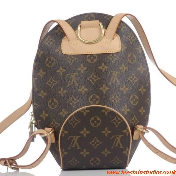 Louis Vuitton Ellipse Backpack