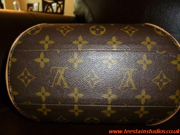 Louis Vuitton Ellipse Fake