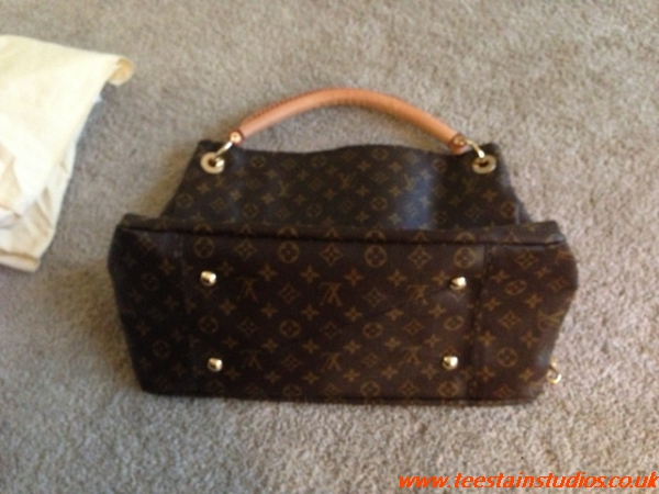 Louis Vuitton Artsy Mm Replica