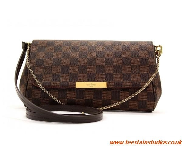 Vuitton Favorite Mm