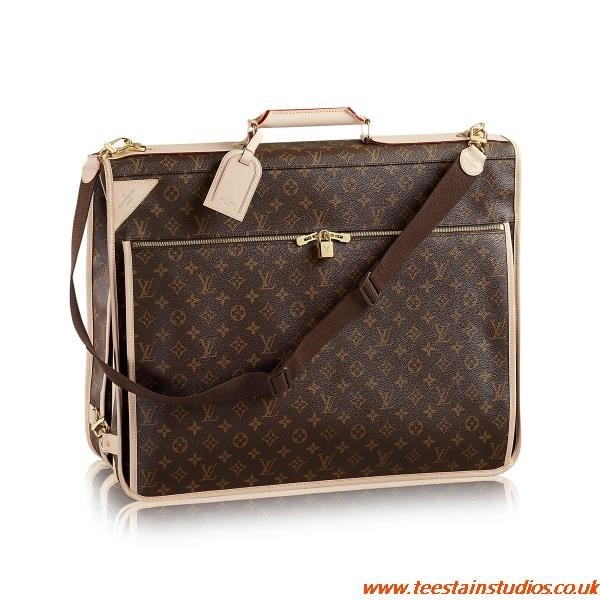 Garment Bag Louis Vuitton
