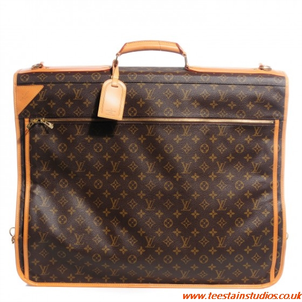 Louis Vuitton Garment Bag 3 Hangers