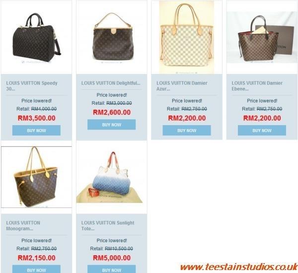 Lv Wallet Price Malaysia Design