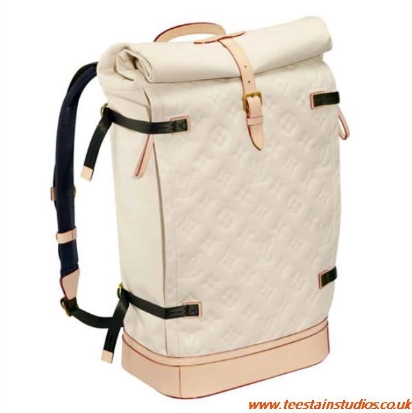 Louis Vuitton Limited Edition Backpack