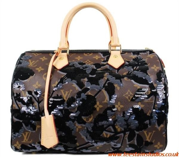 Limited Edition Louis Vuitton Bags