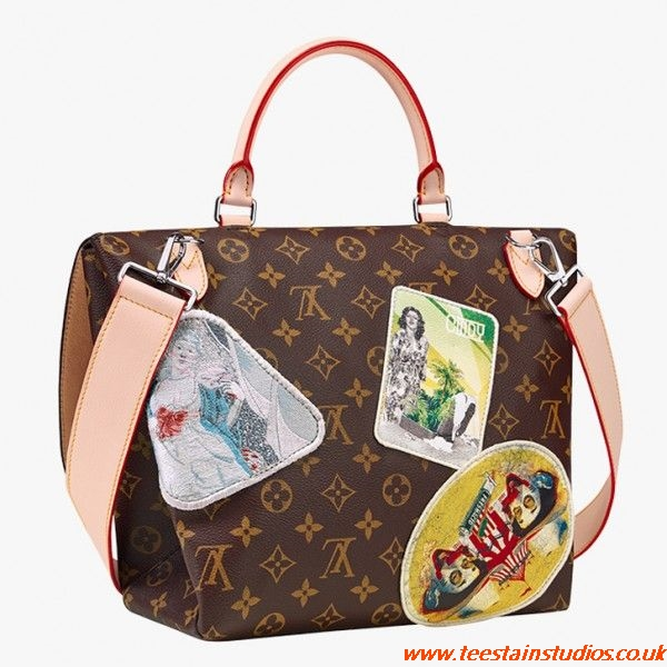 Limited Edition Louis Vuitton 2016