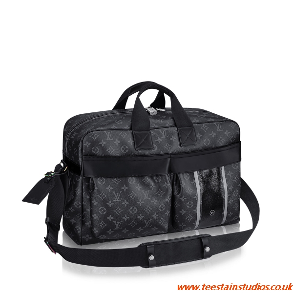 Mens Louis Vuitton Duffle Bag