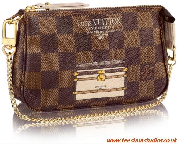 Louis Vuitton Mini Pochette Evasion