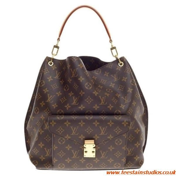 Louis Vuitton Metis Bag