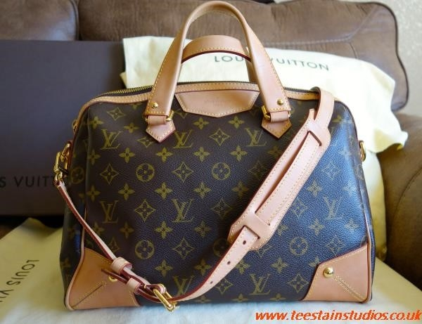 Louis Vuitton Retiro Gm