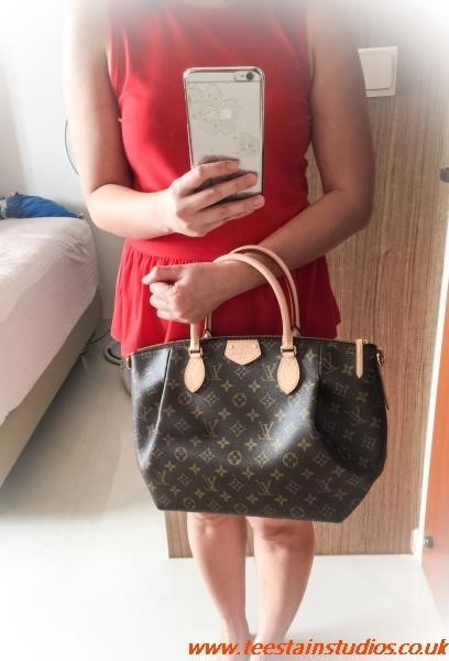 Louis Vuitton Turenne Pm Review