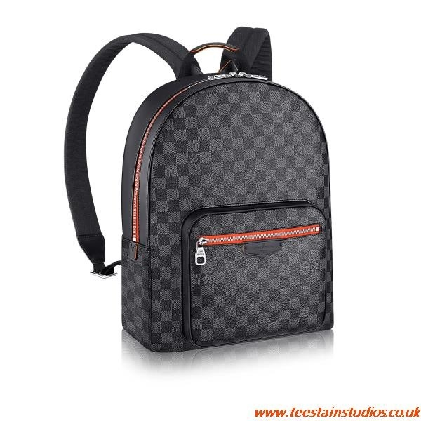 Louis Vuitton White Backpack