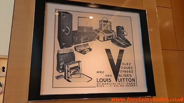 Louis Vuitton 1960s