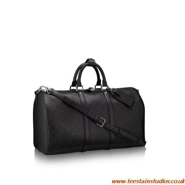 Louis Vuitton 45 Duffel Bag